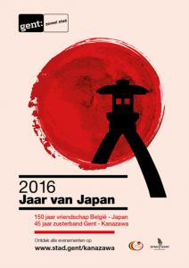 Bijlage 2016 Jaar van Japan - Feestjaar 150-45