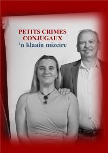Petits Crimes Conjugaux - BVT