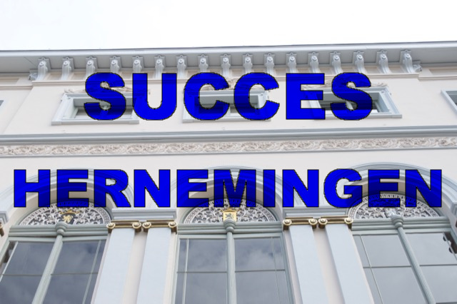 succesherneming
