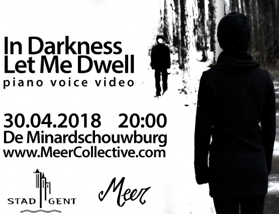 Meer Collective flyer dwars