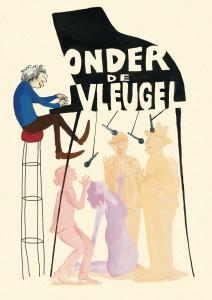 ONDERdeVLEUGEL (co) Lise Vanlerberghe
